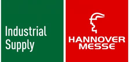 HANNOVER MESSE INDUSTRIAL SUPPLY 2019